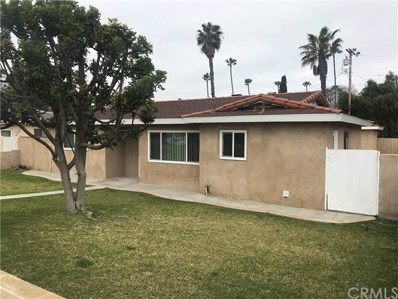 7781 Ellis Avenue, Huntington Beach, CA 92648 - MLS#: PW19060950