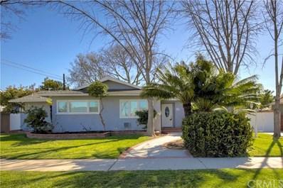 418 S Shields Drive, Anaheim, CA 92804 - MLS#: PW19060963