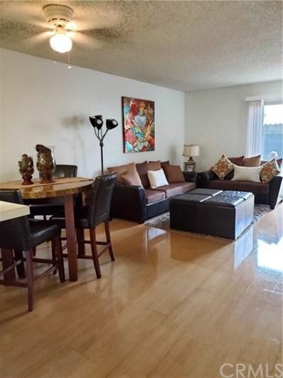 278 N Wilshire Avenue UNIT A12, Anaheim, CA 92801 - MLS#: PW19060997