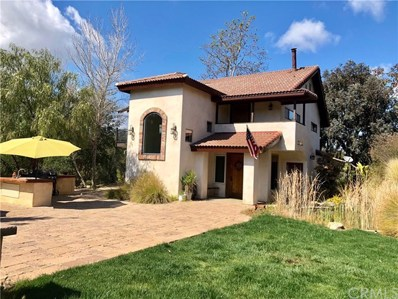 24890 Mendoza Drive, Temecula, CA 92590 - MLS#: PW19061037