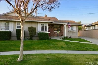 15919 Stanmont Street, Whittier, CA 90603 - MLS#: PW19061249