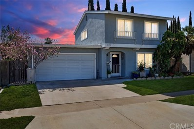 4154 E Bainbridge Avenue, Anaheim Hills, CA 92807 - MLS#: PW19061285
