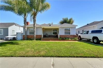 2270 Pepperwood Avenue, Long Beach, CA 90815 - MLS#: PW19061395