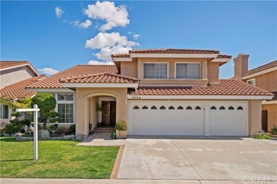 9594 Weybridge Court, Cypress, CA 90630 - MLS#: PW19061646