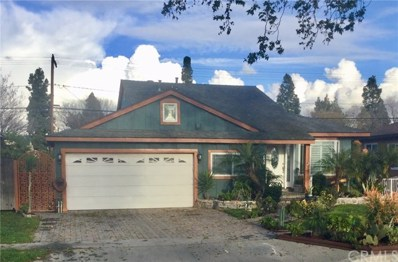 3516 N Studebaker Road, Long Beach, CA 90808 - MLS#: PW19061983