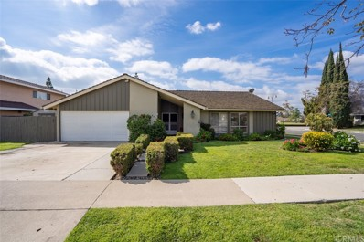 530 Addy Avenue, Placentia, CA 92870 - MLS#: PW19062001
