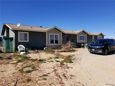 1175 Juniper, Landers, CA 92285 - MLS#: PW19062186