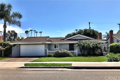 8232 Snowbird Drive, Huntington Beach, CA 92646 - MLS#: PW19062314