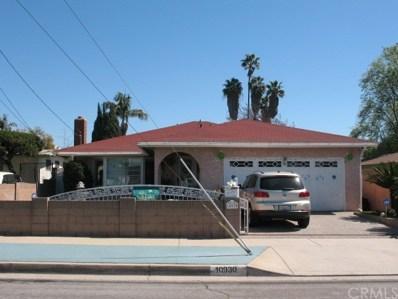 10930 Ceres Avenue, Whittier, CA 90604 - MLS#: PW19062496