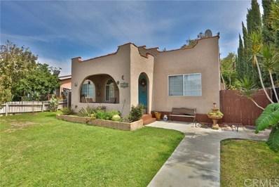8030 Comstock Avenue, Whittier, CA 90602 - MLS#: PW19062511