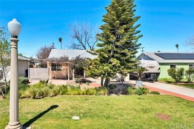 1037 FORD Street, Corona, CA 92879 - MLS#: PW19062548