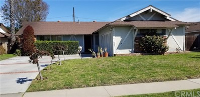 18674 Spruce Circle, Fountain Valley, CA 92708 - MLS#: PW19062724