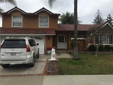 1865 S Gail Lane, Anaheim, CA 92802 - MLS#: PW19062826