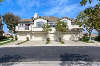 7833 E Horizon View Drive, Anaheim Hills, CA 92808 - MLS#: PW19063044