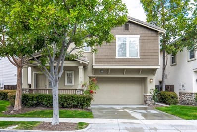 27 Iron Horse, Ladera Ranch, CA 92694 - MLS#: PW19063077