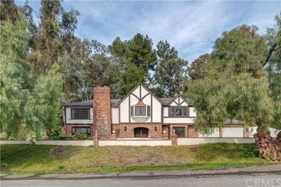 1215 Encinas Drive, La Habra Heights, CA 90631 - MLS#: PW19063206