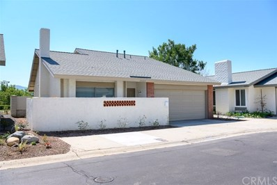 20022 Baywood Court UNIT 81, Yorba Linda, CA 92886 - MLS#: PW19063268