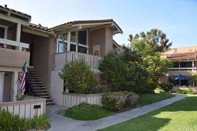 21372 Brookhurst Street UNIT 411, Huntington Beach, CA 92646 - MLS#: PW19063496