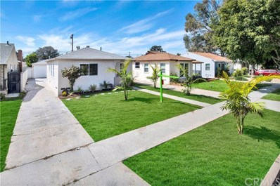 3165 Oregon Avenue, Long Beach, CA 90806 - MLS#: PW19063834