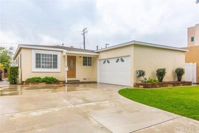 106 E Rosslynn Avenue, Fullerton, CA 92832 - MLS#: PW19064005