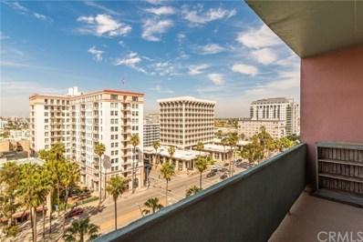 488 E Ocean Boulevard UNIT 1012, Long Beach, CA 90802 - MLS#: PW19064295