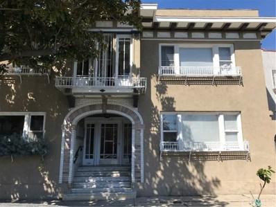 1109 E 1st Street UNIT 11, Long Beach, CA 90802 - MLS#: PW19064432
