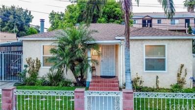 115 E 23rd Street, Long Beach, CA 90806 - MLS#: PW19064460