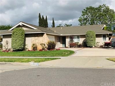 937 N Hart Street, Orange, CA 92867 - MLS#: PW19064730