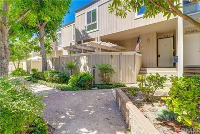 2920 S Greenville Street UNIT C, Santa Ana, CA 92704 - MLS#: PW19064839