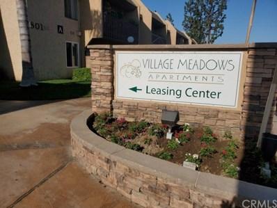 801 S Lyon Street UNIT 124, Santa Ana, CA 92705 - MLS#: PW19064900