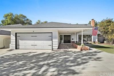 2751 Cardinal Drive, Costa Mesa, CA 92626 - MLS#: PW19064996