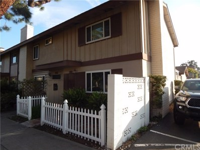 1417 Sycamore Avenue, Tustin, CA 92780 - MLS#: PW19065131