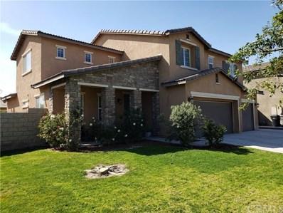 6921 Whisperwind Drive, Eastvale, CA 92880 - MLS#: PW19065157