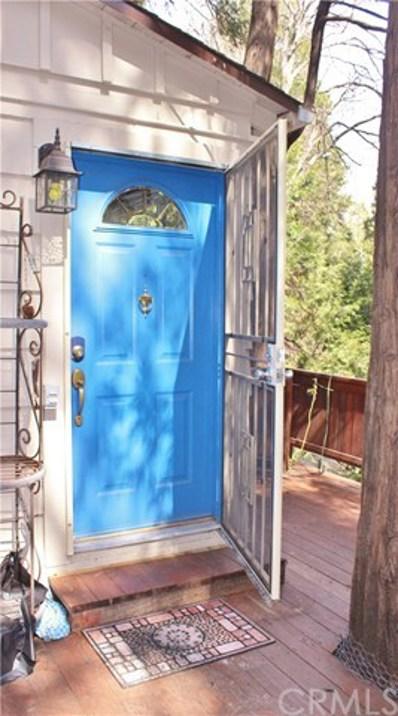 23991 Scenic Drive, Crestline, CA 92325 - MLS#: PW19065302