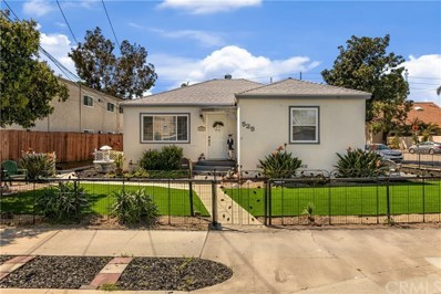 525 Alabama Street, Huntington Beach, CA 92648 - MLS#: PW19065532