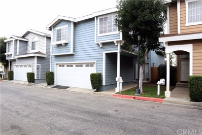 9221 Independence Way UNIT 11, North Hills, CA 91343 - MLS#: PW19065632