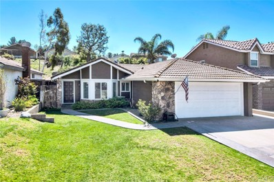 281 S Brookside Court, Anaheim Hills, CA 92808 - MLS#: PW19065961