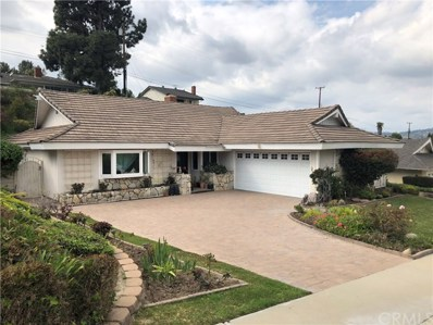 1571 Dorwood Avenue, La Habra, CA 90631 - MLS#: PW19066012