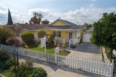 1410 E Hungerford Street, Long Beach, CA 90805 - MLS#: PW19066094