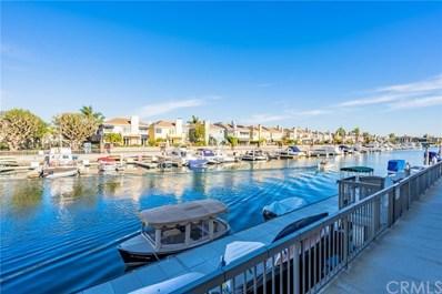 355 Whites Landing, Long Beach, CA 90803 - MLS#: PW19066153