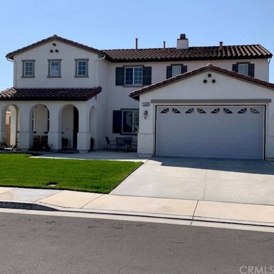 14402 Wolfhound Street, Eastvale, CA 92880 - MLS#: PW19066183