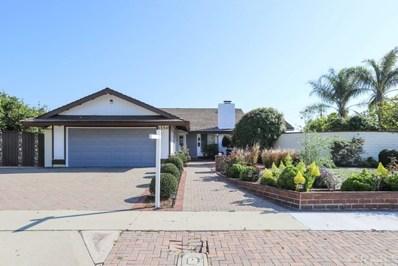 1550 Sequoia Avenue, Placentia, CA 92870 - MLS#: PW19066189