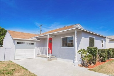 11403 Maxine Street, Santa Fe Springs, CA 90670 - #: PW19066302