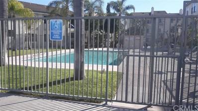 15000 Downey Avenue UNIT 123, Paramount, CA 90723 - MLS#: PW19066339