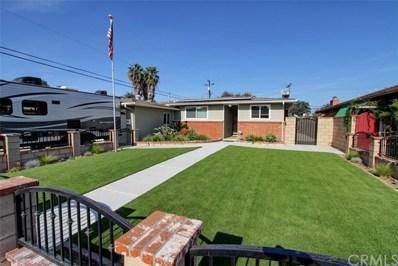 10831 Allen Drive, Garden Grove, CA 92840 - MLS#: PW19066409