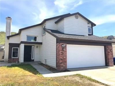 14233 Long View Drive, Fontana, CA 92337 - MLS#: PW19066462