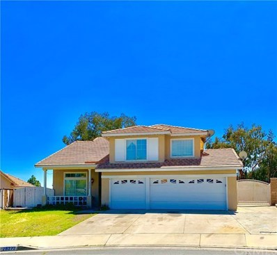 29272 Northpointe Street, Lake Elsinore, CA 92530 - MLS#: PW19066611