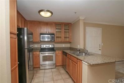 1000 Vista Del Cerro Drive UNIT 103, Corona, CA 92879 - MLS#: PW19066637