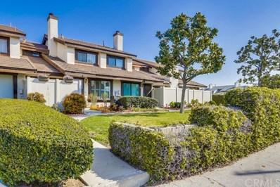 124 S Valencia Street UNIT 124, La Habra, CA 90631 - MLS#: PW19066638