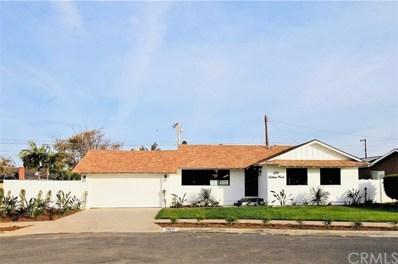 13211 Brittany Woods Drive, Tustin, CA 92780 - MLS#: PW19066746